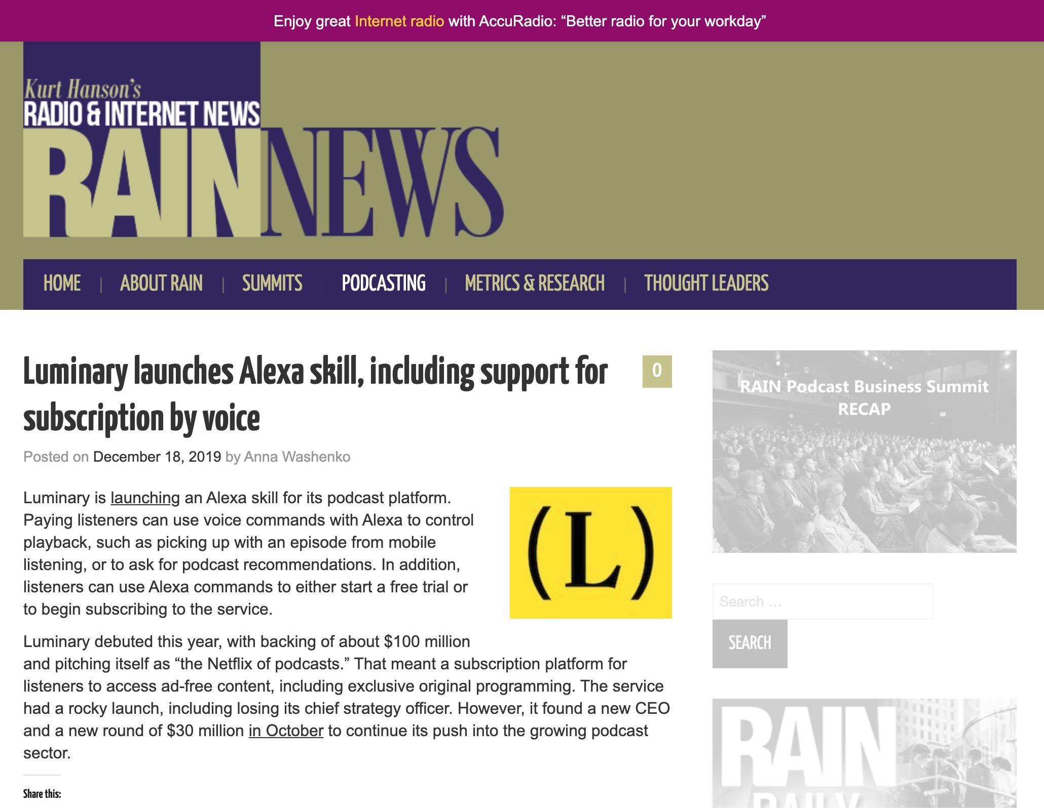 rainnews
